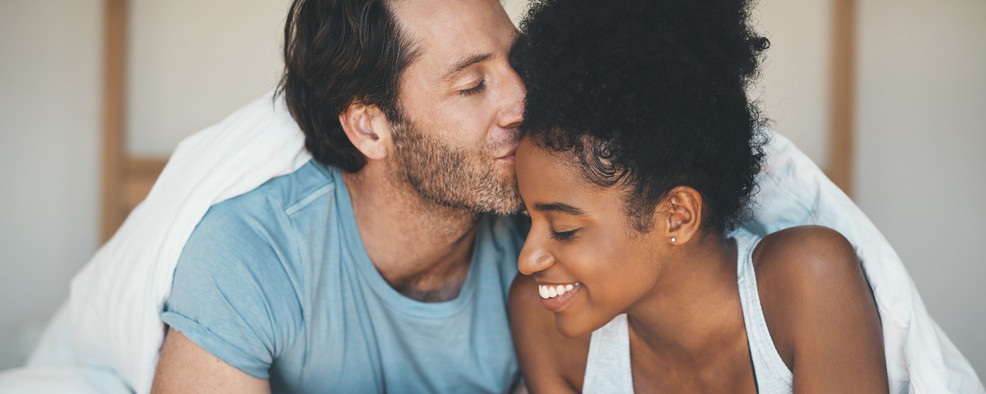 The pros and cons of an interracial marriage