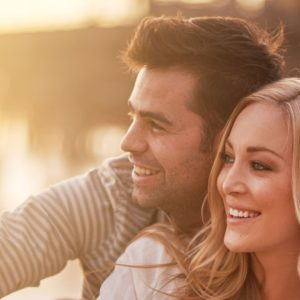 The pros and cons of dating while married