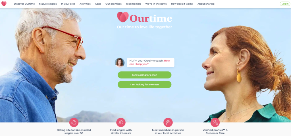 what is the best online dating site for seniors