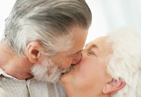 finding love after age 60