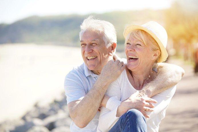 finding love after divorce at 40