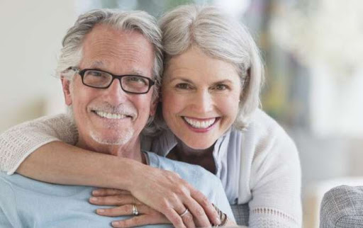 odds of finding love after 40